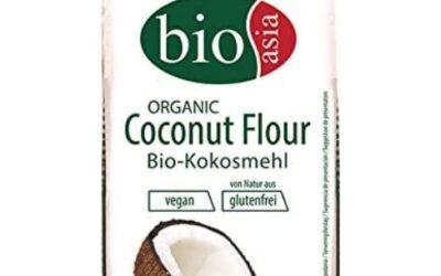 Farina di cocco per le tue ricette, proprietà e benefici