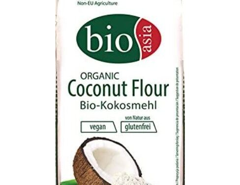 Coconut flour for your recipes, properties and benefits