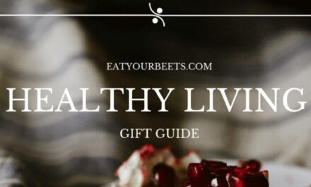 2021 HEALTHY LIVING GIFT GUIDE