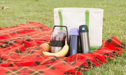 7 TIPS FOR A HEALTHY PACKED LUNCH