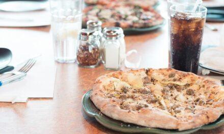 SPIN! NEAPOLITAN PIZZA