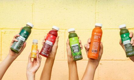 THE SUJA JUICE SOLUTION REVIEW