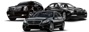chauffeured services melbourne - fleet