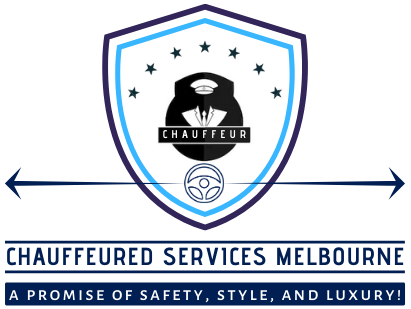logo - Chauffeured Services Melbourne