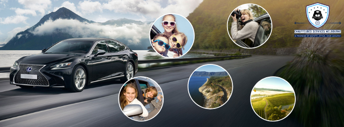 private car tours