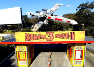 Dromana 3 Drive In