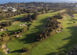 Sorrento Golf Club
