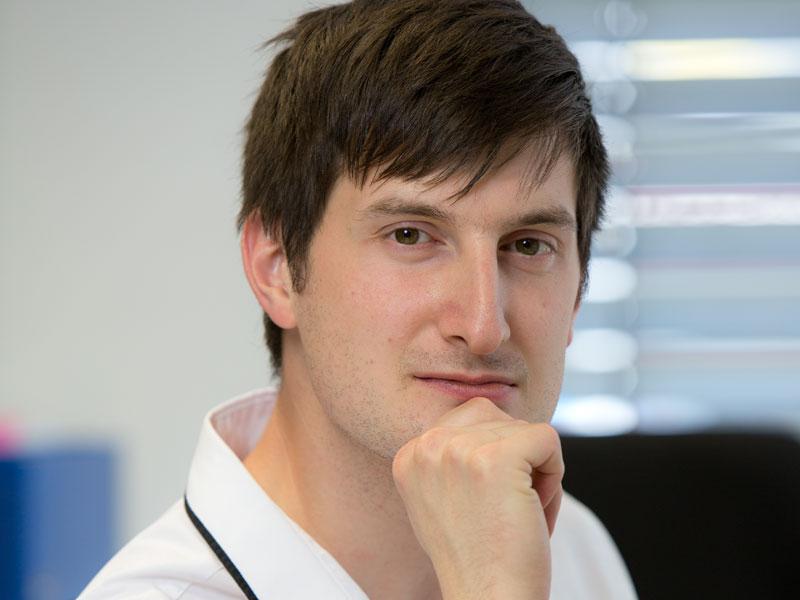 Tomislav Gomboc
