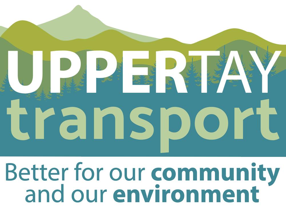 Upper Tay Transport Logo-Square