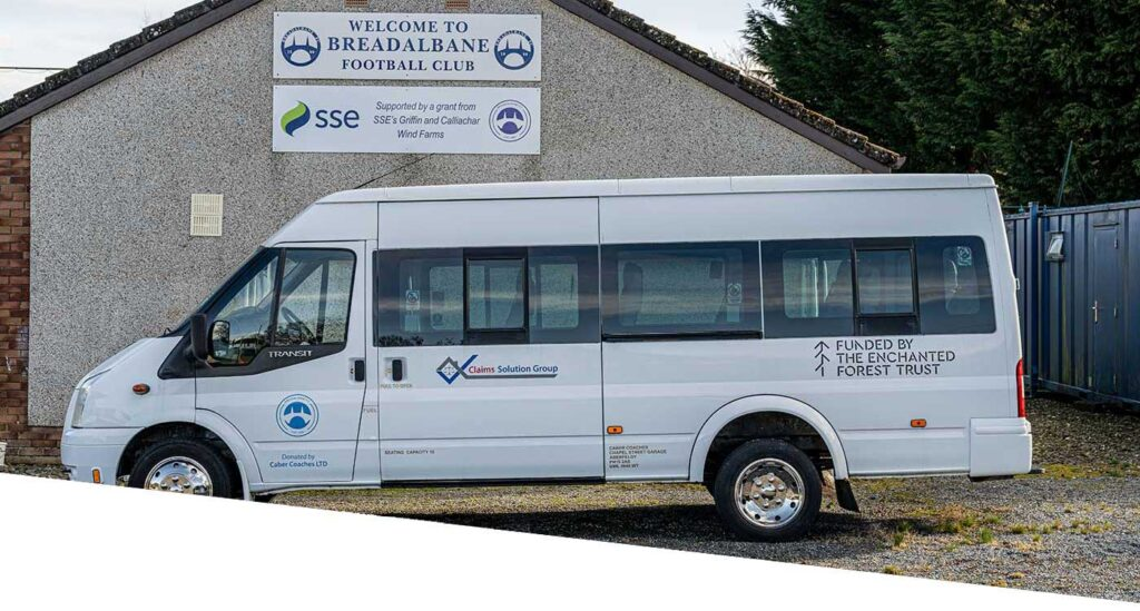 Community Mini Buses