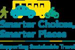 Smarter Choices, Smarter Places Logo