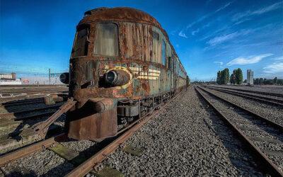 Death of an Orient Express