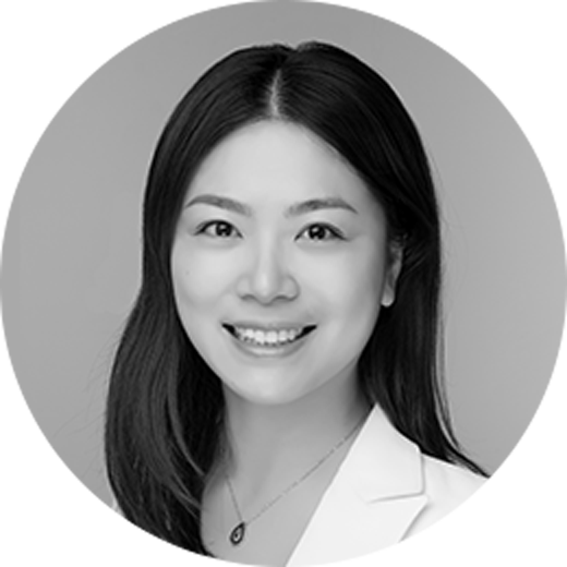 H&A Media Julia Yang Account Manager 杨臻宜