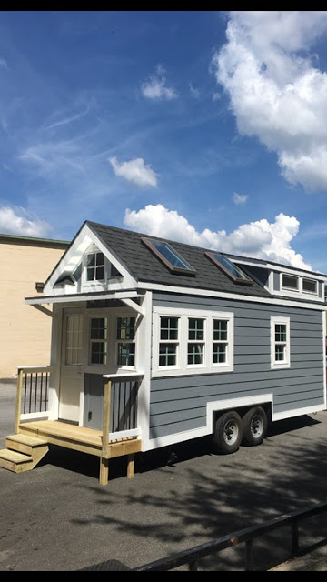 tiny house for aging parents