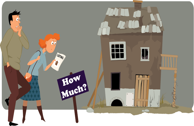 What is the average cost of a Tiny house?