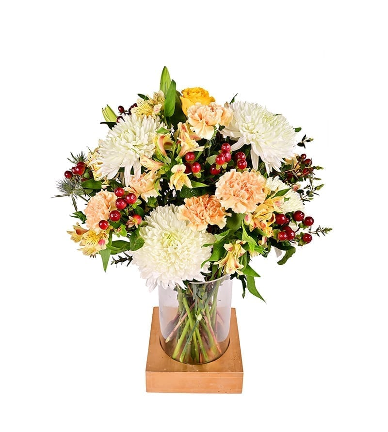 Elegant Flowers