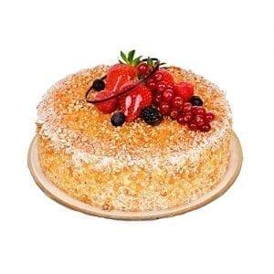 Celebration Cake to Sharjah