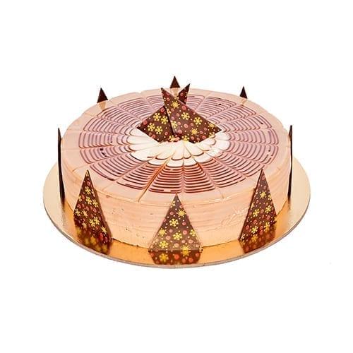 Birthday Cake to Ajman