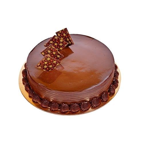 Birthday Cake to Sharjah