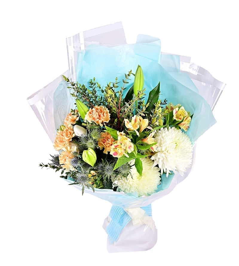 Executive Bouquet Delivery Dubai