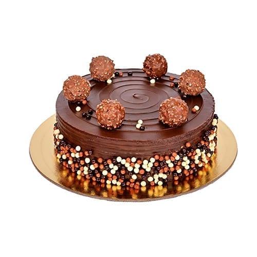 Online Birthday Cake to Dubai