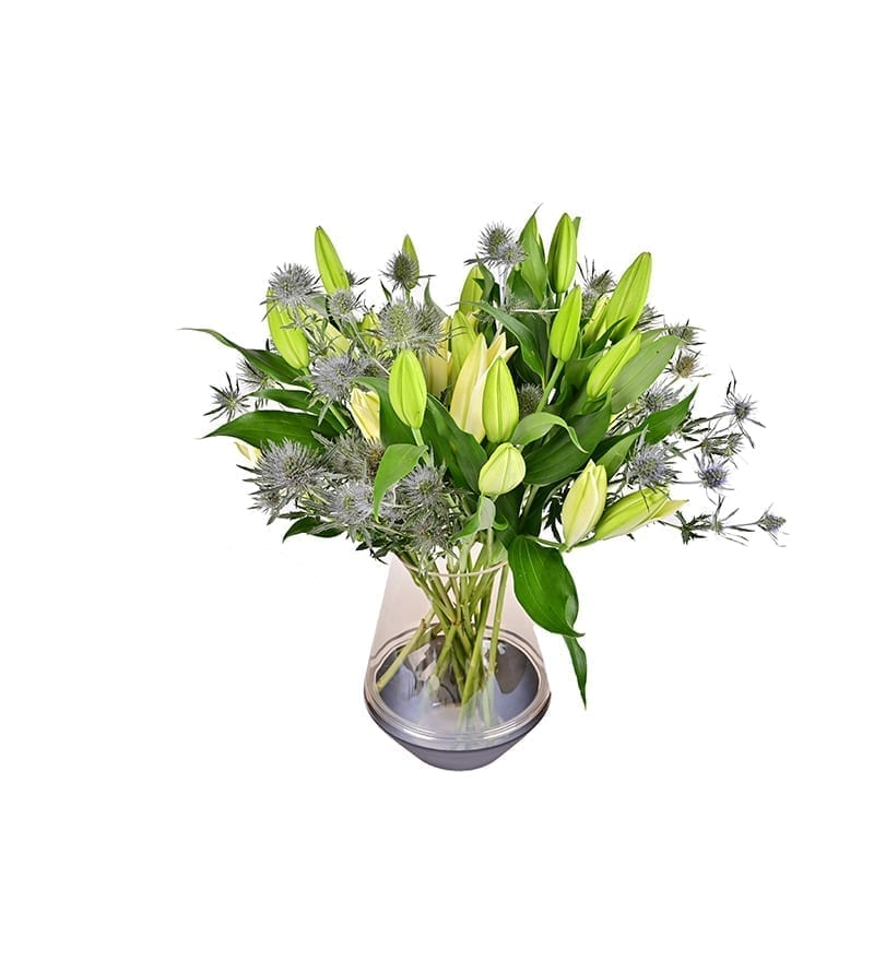 Online Flower Delivery to Marina