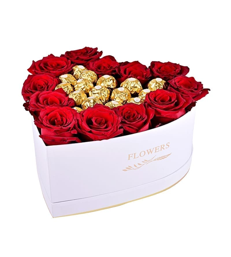 Flower Delivery to Ajman