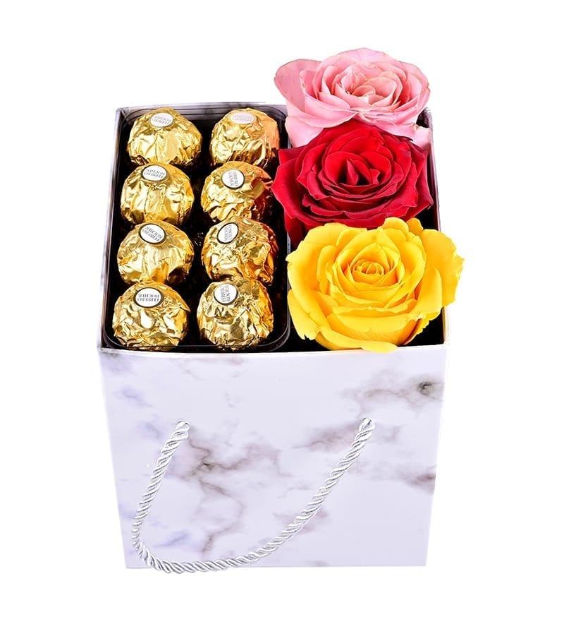 Flower Delivery to Ras al Khaimah