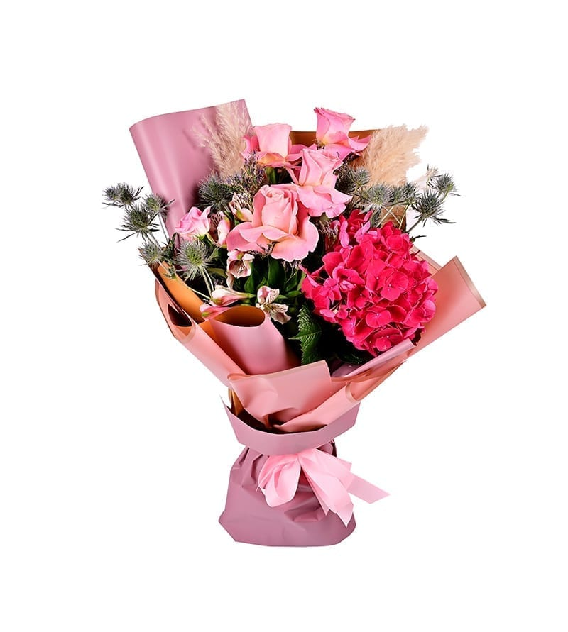 Executive Flower Bouquet Dubai
