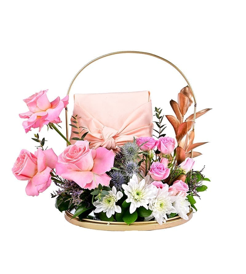 Online Flower Delivery Fujairah