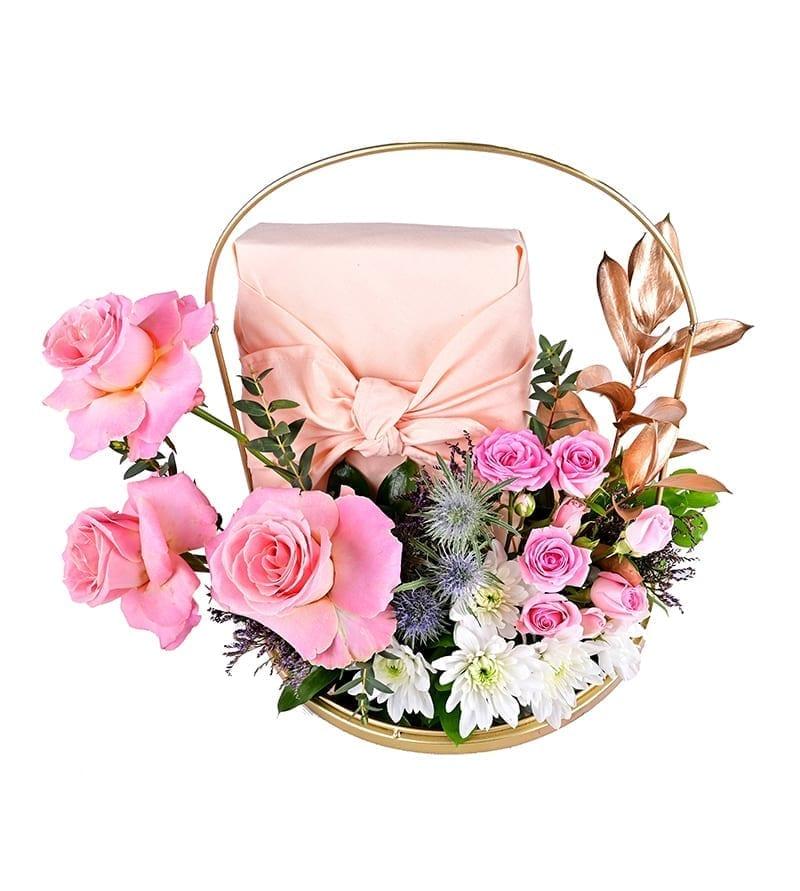 Online Flower Delivery Fujairah