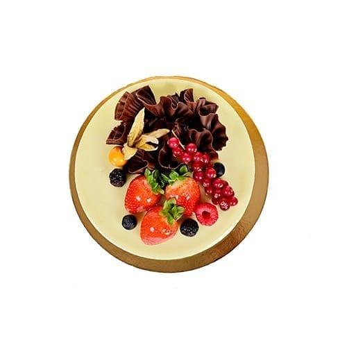 Best Pistachio Cake Dubai