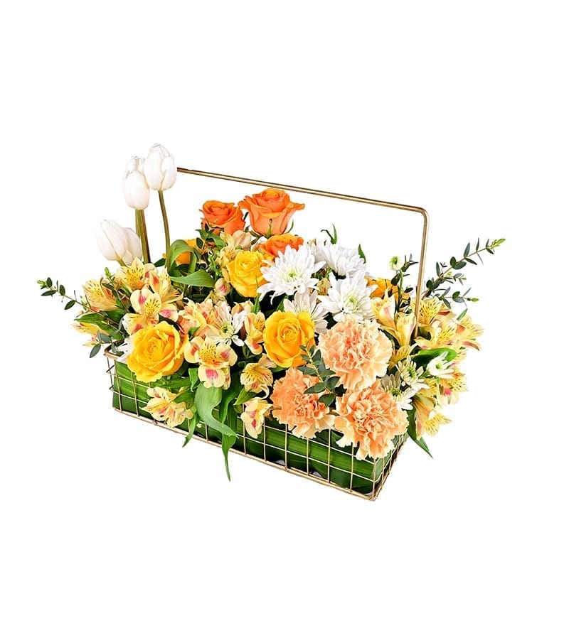 Online Flower Delivery to Sharjah