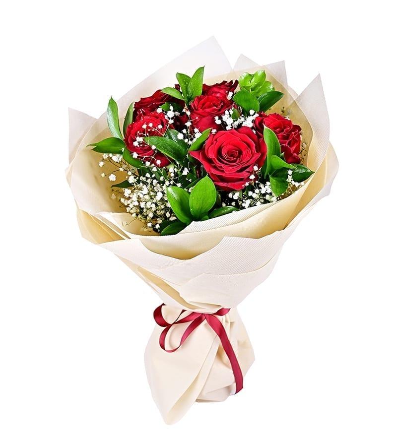 Online Flower Delivery Dubai