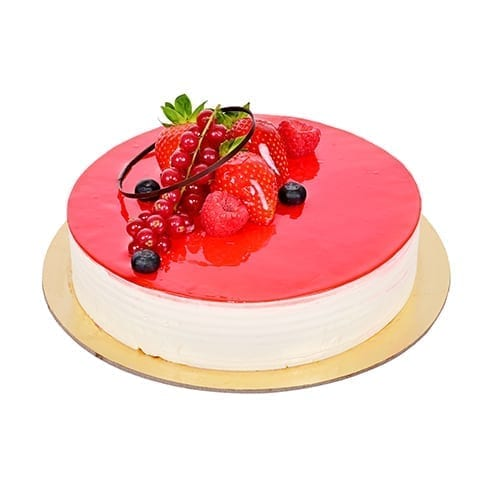 Online Strawberry Cheese Cake Delivery Ajman