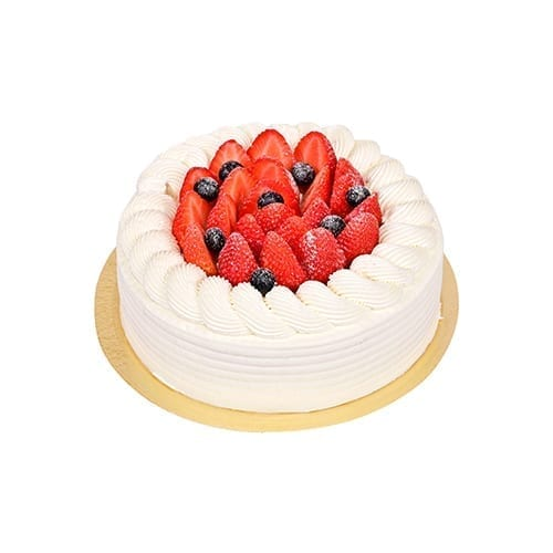 Strawberry Cake delivery to Ajman