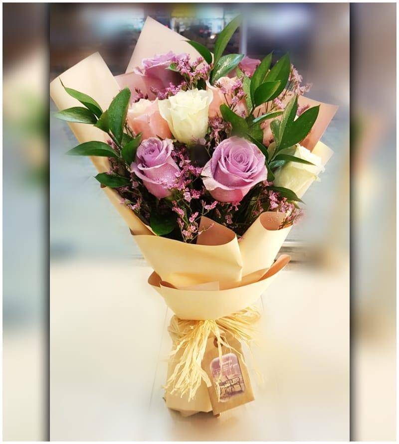 Send Flowers to Abudhabi