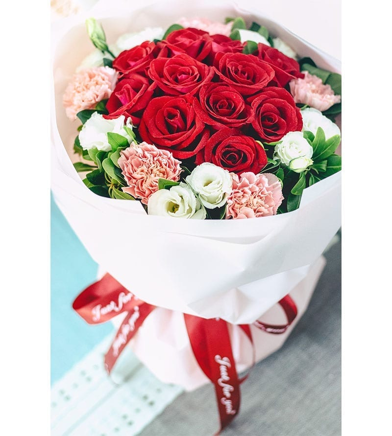 Online Flower Delivery Sharjah