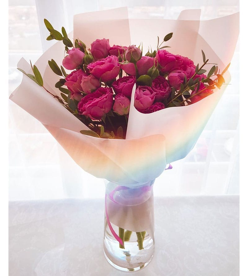Online Flower Delivery Ajman