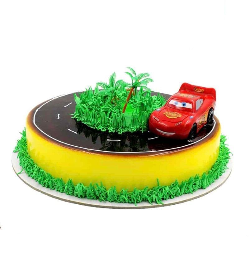 Cake to Fujairah