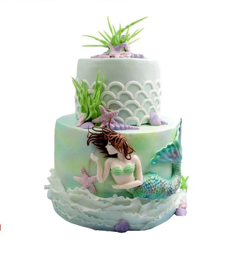 Cake to Dubai