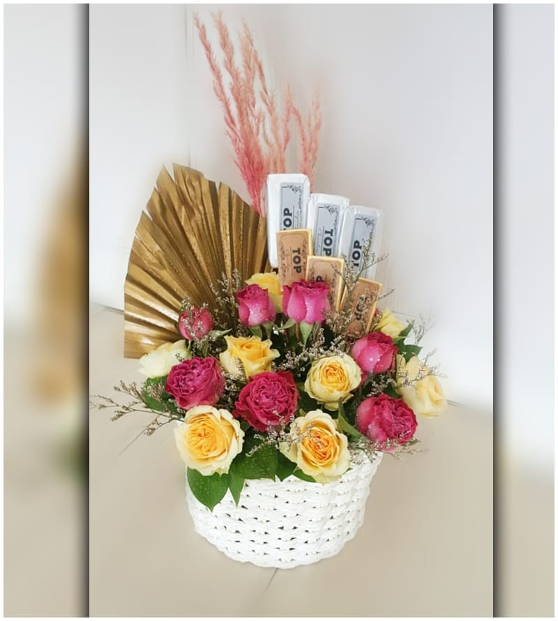 Send flowers to Ajman