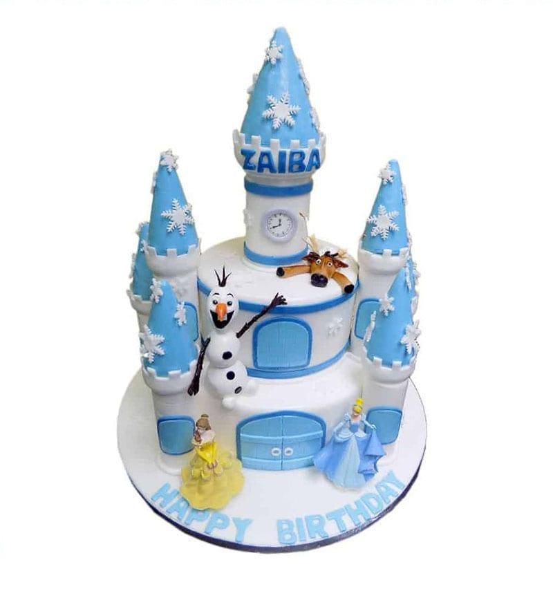 Send Cakes to Ajman