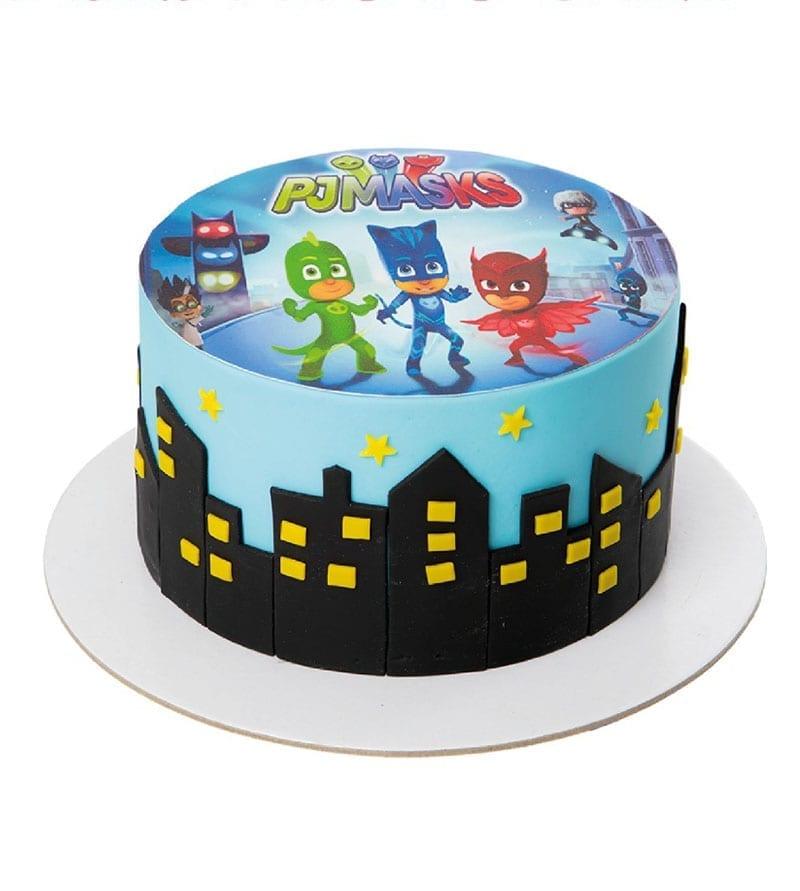 Birthday Cakes Delivery to Dubai