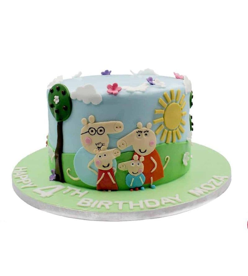 Send Cake to Ajaman