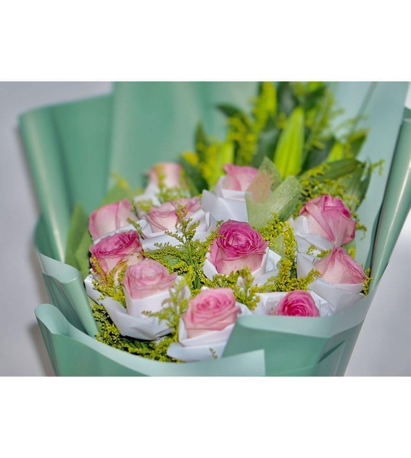 Flower Delivery to Fujairah