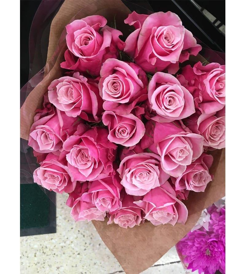 Flower Delivery Ras Al Khaimah