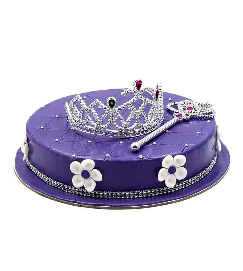 Send Cake to Dubai
