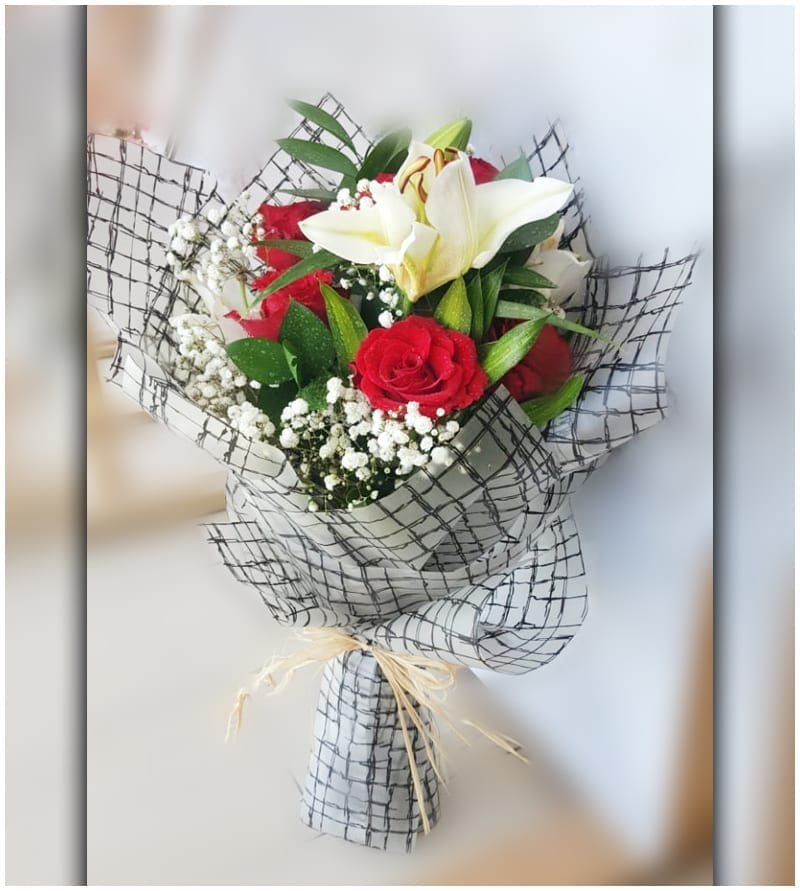 Corporate Flowers to Dubai