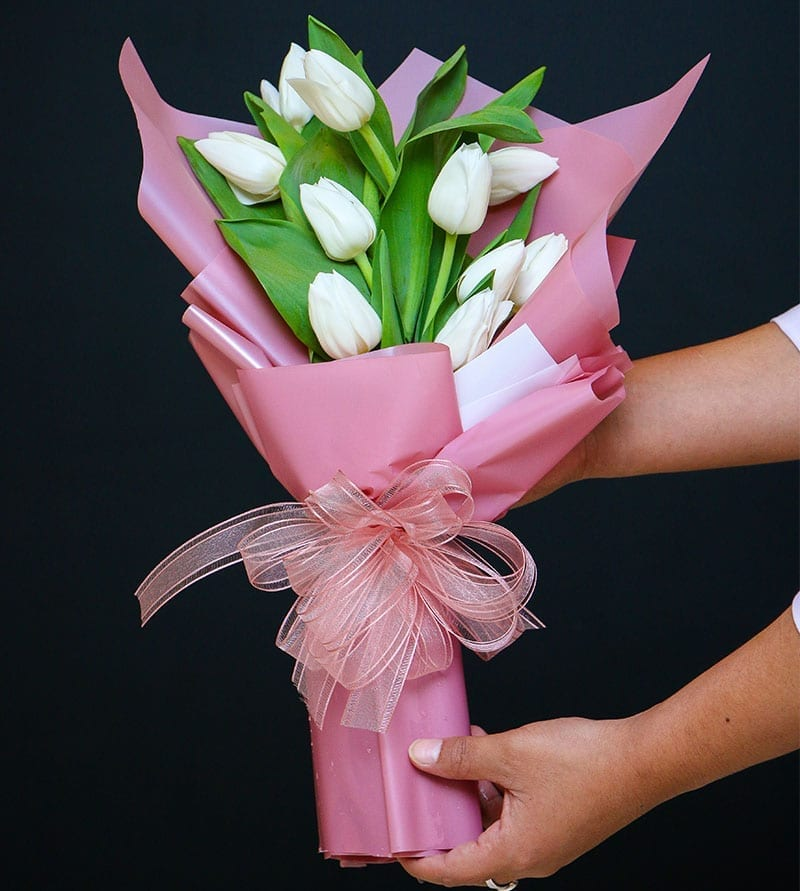 Flower Bouquet Delivery Dubai